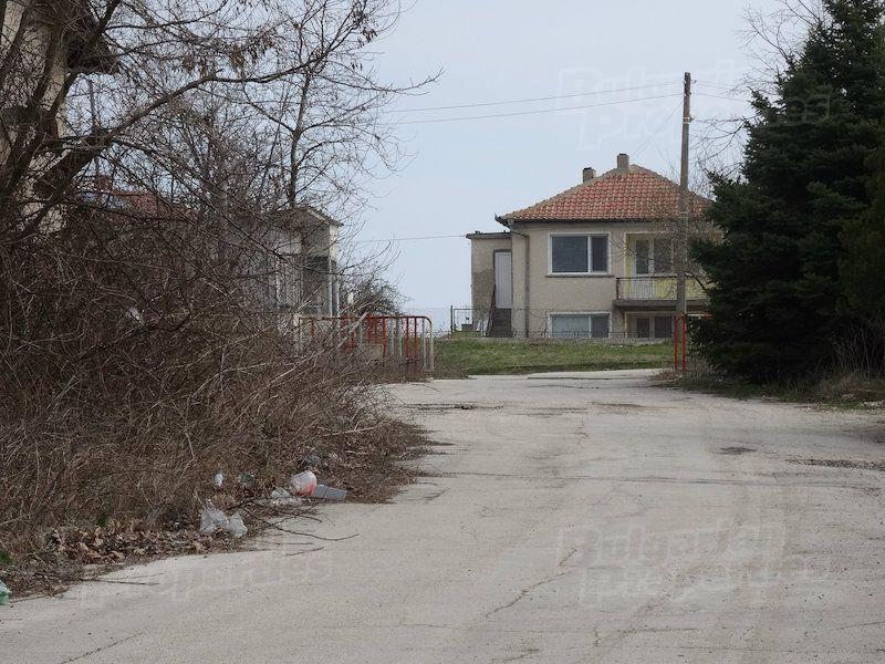 Земля в Бяле, Болгария, 1 м2 - фото 1