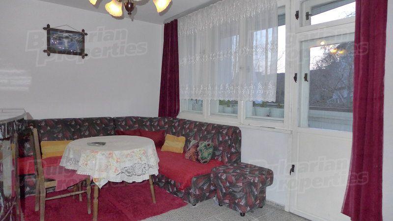 Апартаменты в Стара Загоре, Болгария, 109 м2 - фото 1