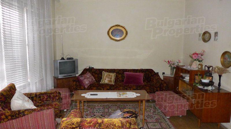 Апартаменты в Стара Загоре, Болгария, 106 м2 - фото 1