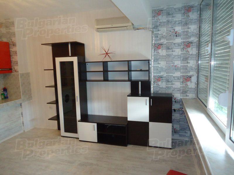 Апартаменты в Стара Загоре, Болгария, 24 м2 - фото 1