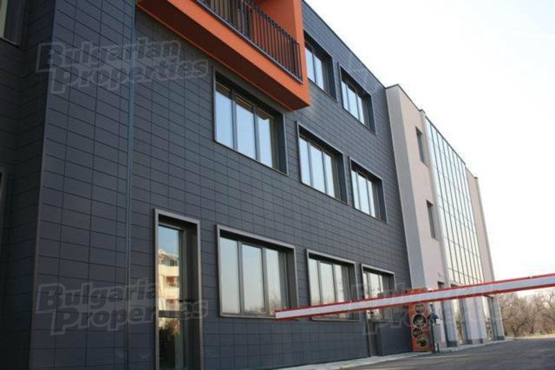 Апартаменты в Варне, Болгария, 50.67 м2 - фото 1