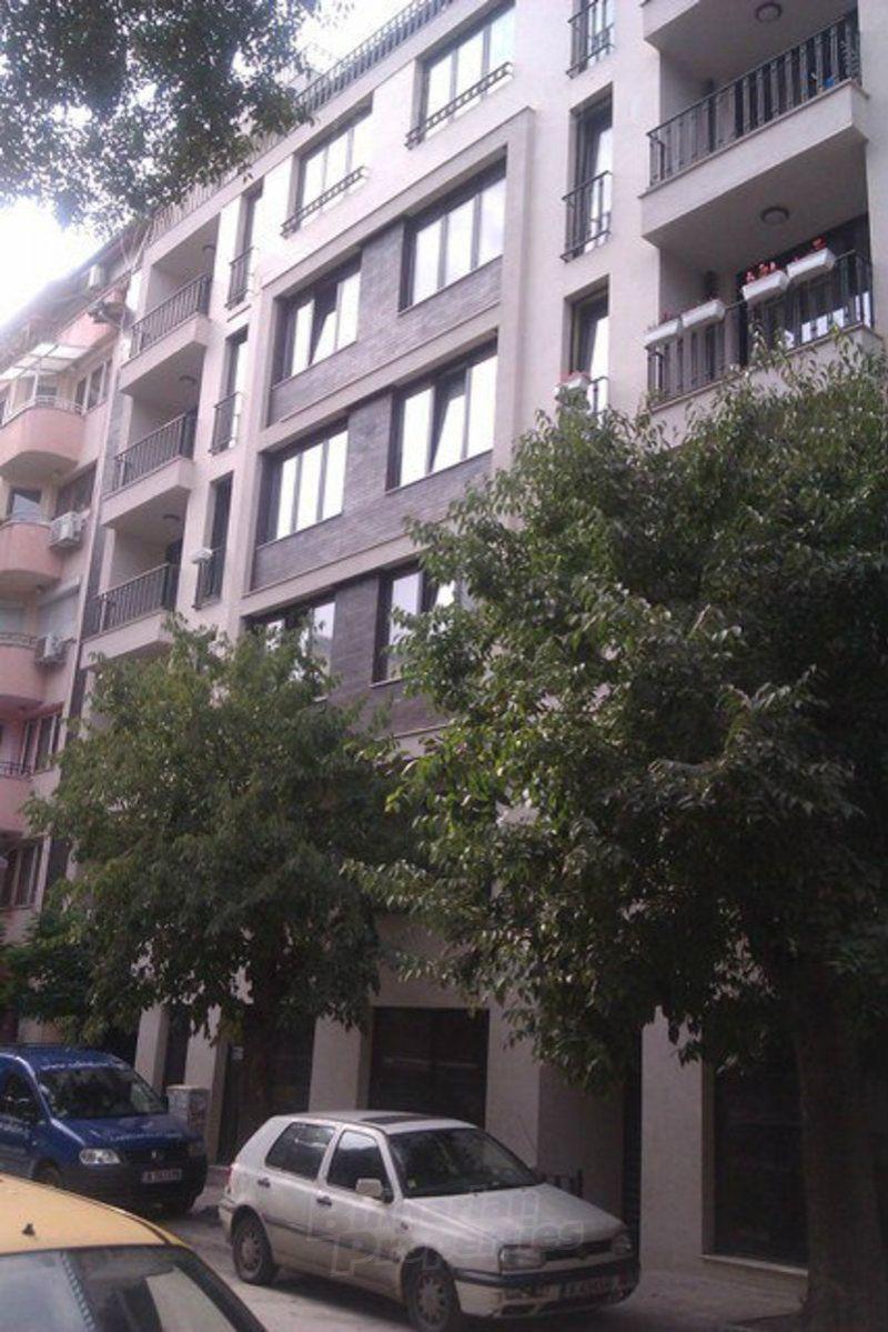 Апартаменты в Варне, Болгария, 108 м2 - фото 1