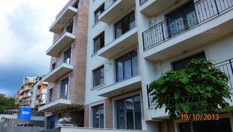 Апартаменты в Варне, Болгария, 40.93 м2 - фото 1