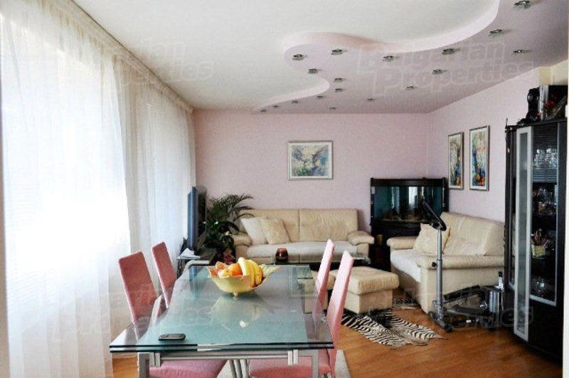 Апартаменты в Варне, Болгария, 110 м2 - фото 1