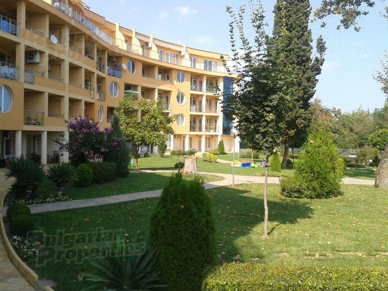 Апартаменты в Варне, Болгария, 75.34 м2 - фото 1