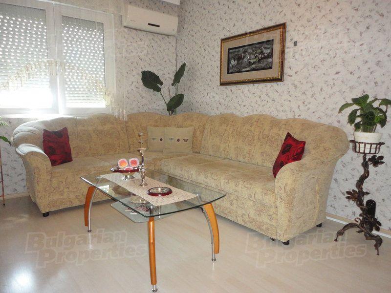Апартаменты в Стара Загоре, Болгария, 59 м2 - фото 1