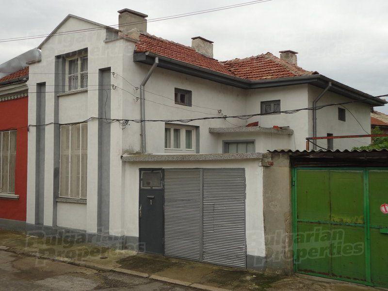 Дом в Стара Загоре, Болгария, 490 м2 - фото 1