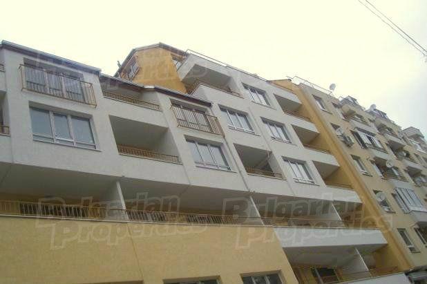 Апартаменты в Варне, Болгария, 72 м2 - фото 1
