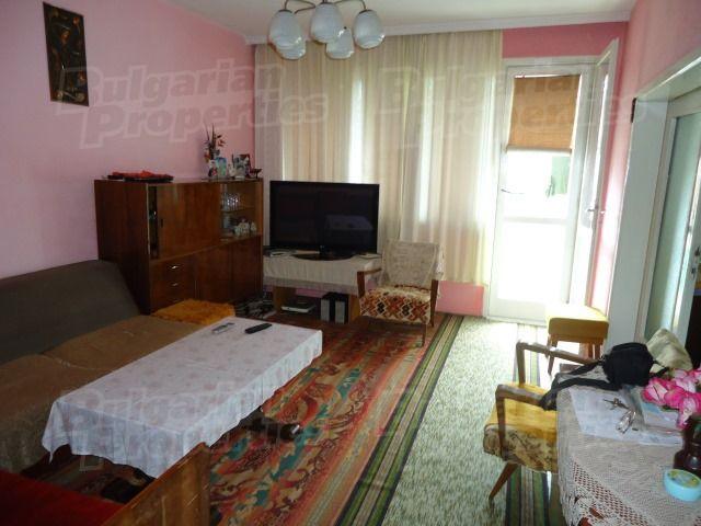 Апартаменты в Стара Загоре, Болгария, 83 м2 - фото 1