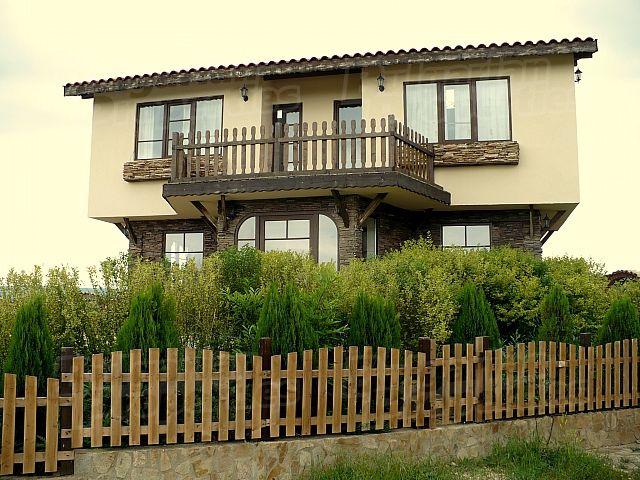 Дом в Варне, Болгария, 140 м2 - фото 1