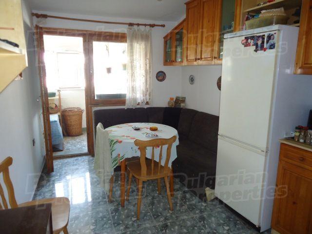 Апартаменты в Стара Загоре, Болгария, 98 м2 - фото 1