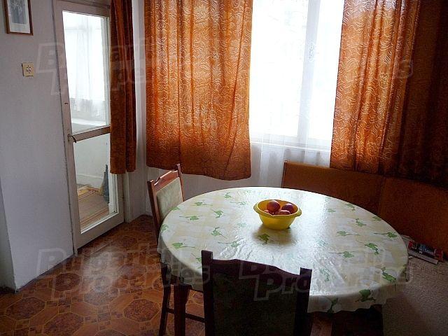 Апартаменты в Варне, Болгария, 81.35 м2 - фото 1