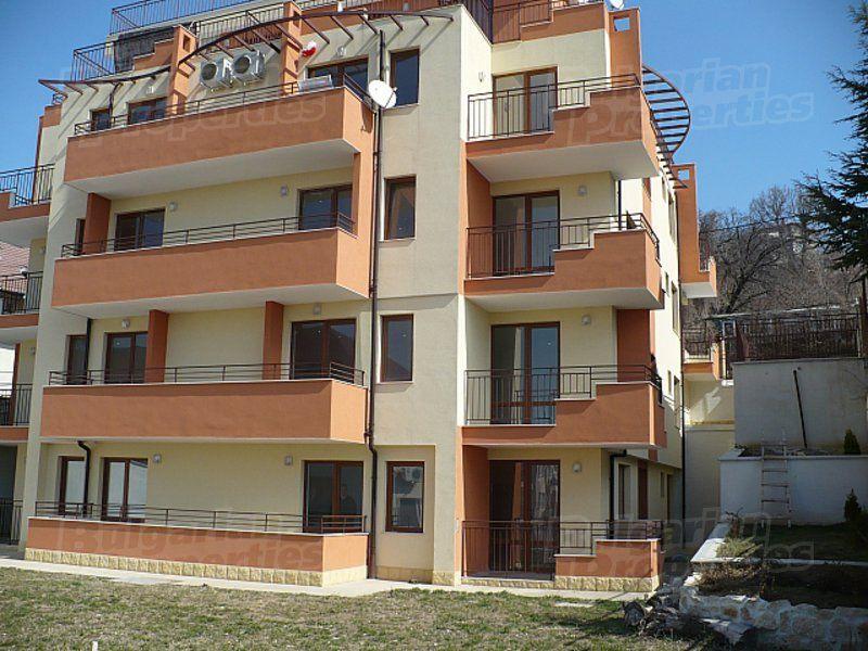 Апартаменты в Варне, Болгария, 78 м2 - фото 1