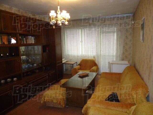 Апартаменты в Стара Загоре, Болгария, 57 м2 - фото 1