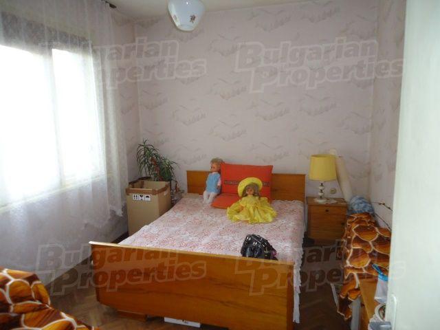 Апартаменты в Стара Загоре, Болгария, 99 м2 - фото 1