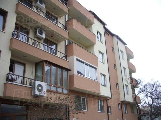Апартаменты в Варне, Болгария, 75 м2 - фото 1