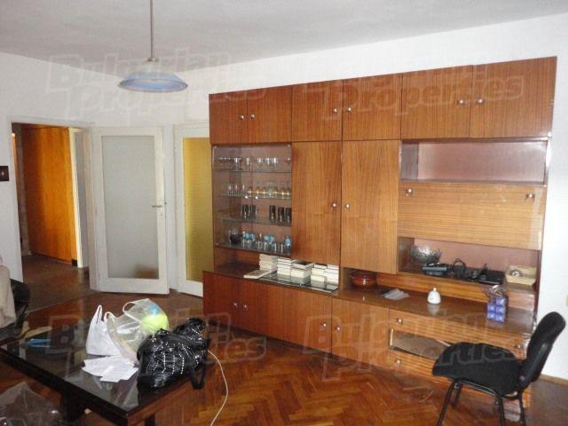 Апартаменты в Стара Загоре, Болгария, 110 м2 - фото 1