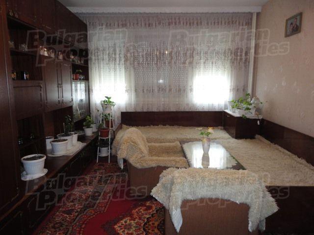 Апартаменты в Стара Загоре, Болгария, 39 м2 - фото 1