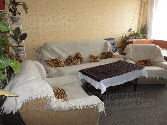 Апартаменты в Стара Загоре, Болгария, 64 м2 - фото 1