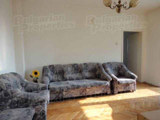 Апартаменты в Стара Загоре, Болгария, 54 м2 - фото 1