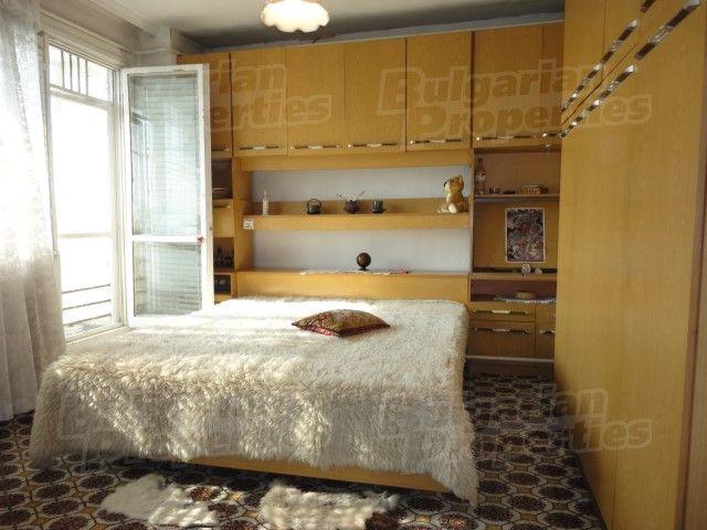 Апартаменты в Стара Загоре, Болгария, 85 м2 - фото 1