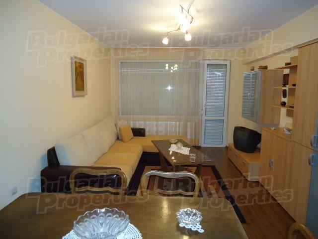 Апартаменты в Стара Загоре, Болгария, 72 м2 - фото 1