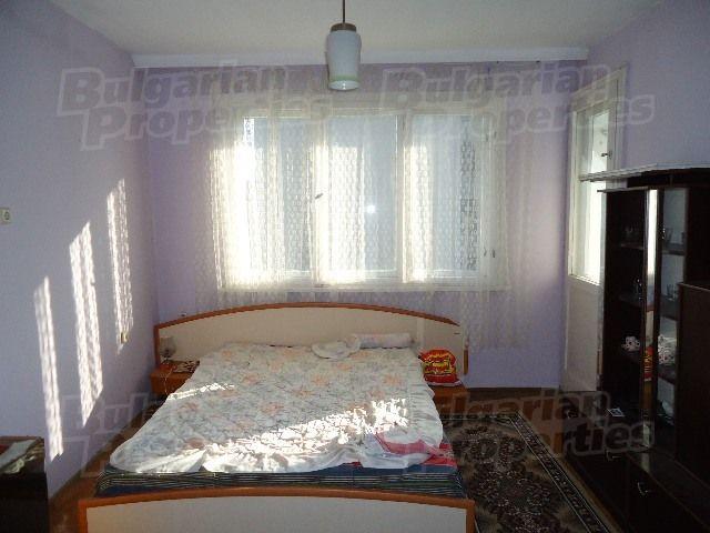 Апартаменты в Стара Загоре, Болгария, 94 м2 - фото 1