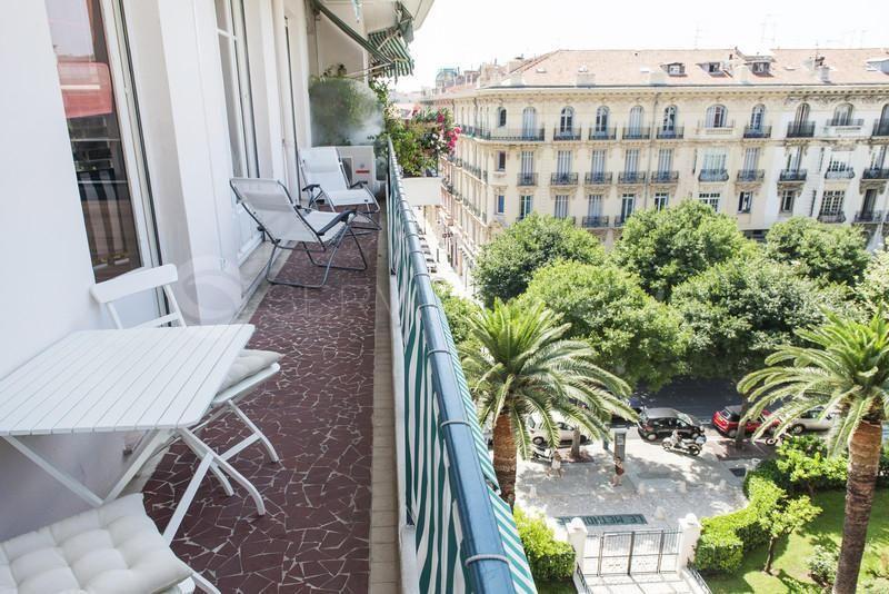 Апартаменты в Ницце, Франция, 78 м2 - фото 1