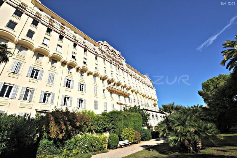 Апартаменты в Каннах, Франция, 174 м2 - фото 1