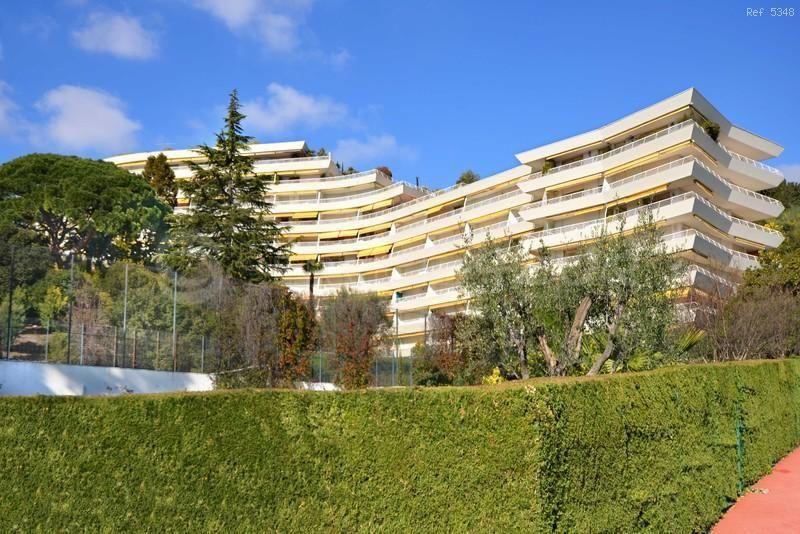 Апартаменты в Каннах, Франция, 80 м2 - фото 1