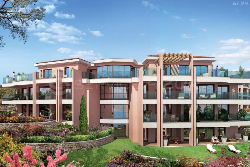 Апартаменты в Каннах, Франция, 172 м2 - фото 1