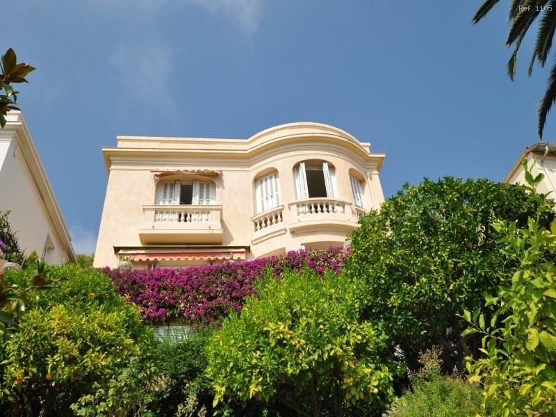 Вилла в Монако, Монако, 700 сот. - фото 1