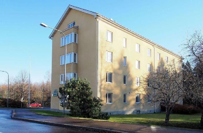 Квартира в Иматре, Финляндия, 63 м2 - фото 1