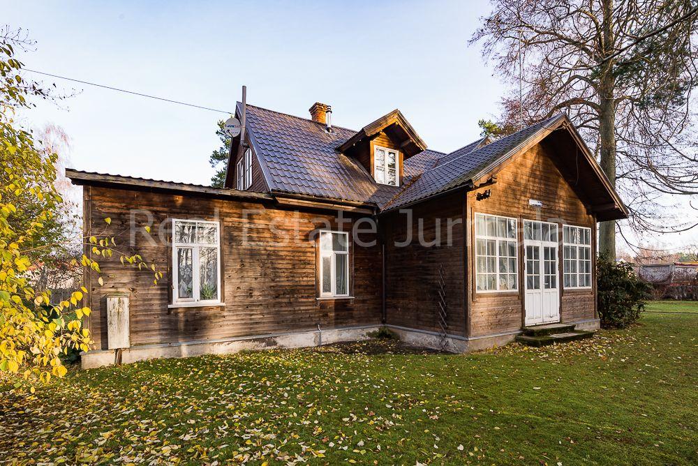 Дом в Юрмале, Латвия, 179 м2 - фото 1
