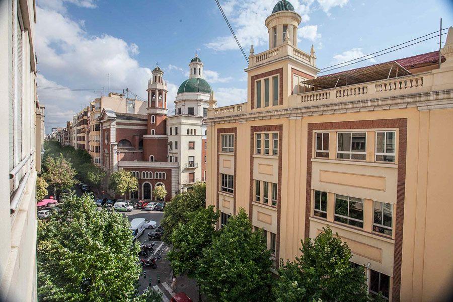 Недвижимость валенсия испания