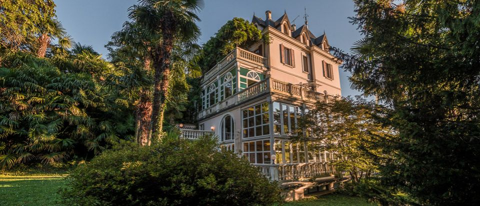 Casa di proprietà a Novara