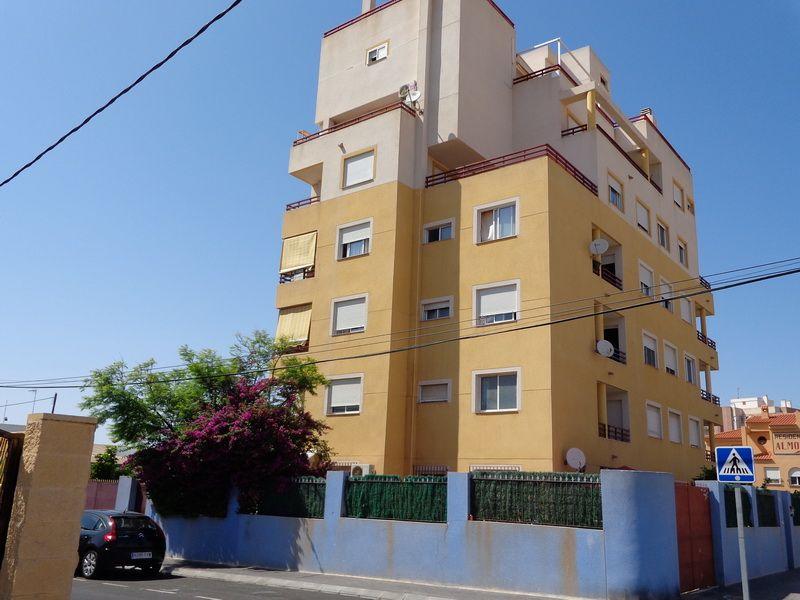 Апартаменты на Коста-Бланка, Испания, 60 м2 - фото 1