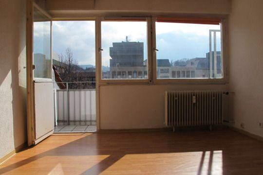 Квартира в Штутгарте, Германия, 26 м2 - фото 1