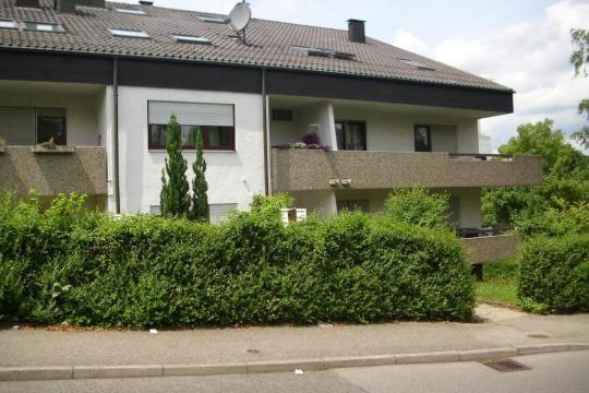 Квартира в Штутгарте, Германия, 41 м2 - фото 1
