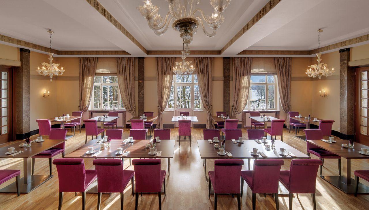 Отель, гостиница в Гармиш-Партенкирхене, Германия, 4634 м2 - фото 1