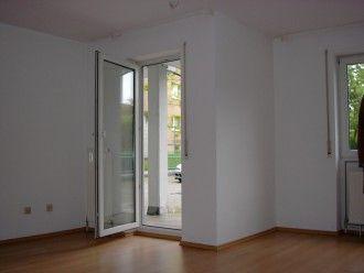 Квартира в Пфорцхайме, Германия, 33 м2 - фото 1