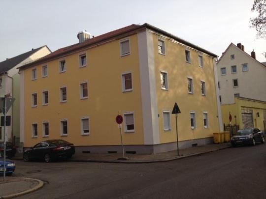 Доходный дом в Аугсбурге, Германия, 437 м2 - фото 1