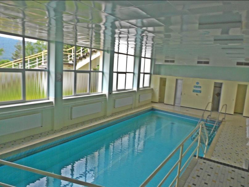 Квартира в Баден-Бадене, Германия, 31 м2 - фото 1