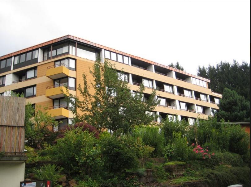 Квартира в Баден-Бадене, Германия, 29 м2 - фото 1