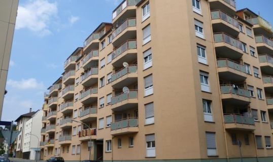 Квартира в Пфорцхайме, Германия, 40 м2 - фото 1