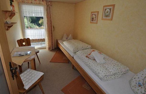 Отель, гостиница в Альгой, Германия, 618 м2 - фото 1