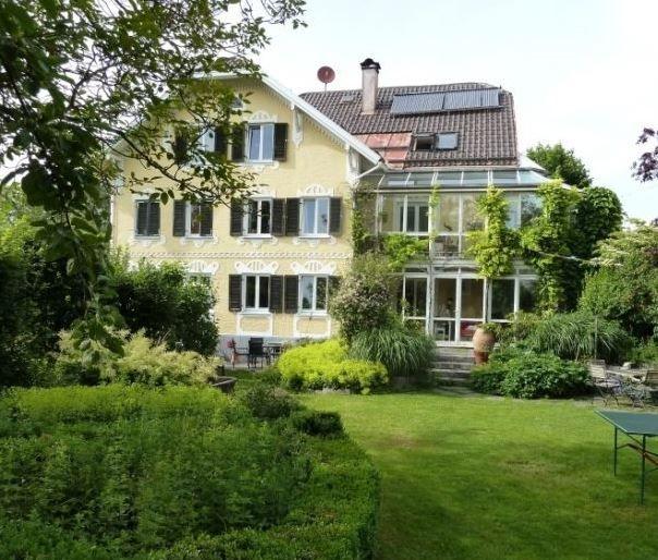 Дом в Альгой, Германия, 350 м2 - фото 1