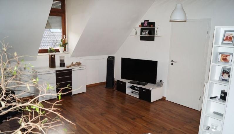 Квартира в Баден-Бадене, Германия, 120 м2 - фото 1