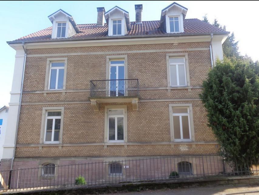 Квартира в Баден-Бадене, Германия, 96 м2 - фото 1