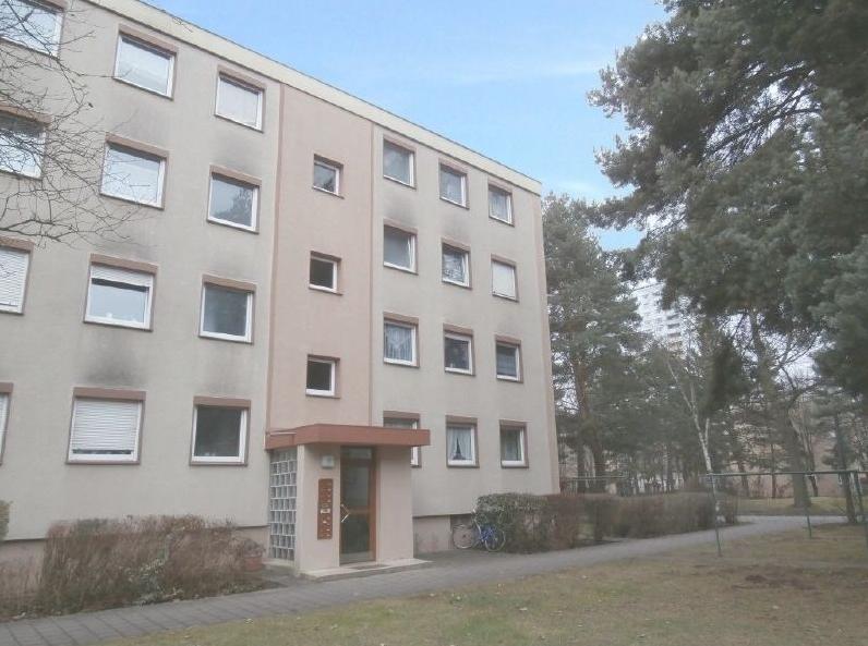 Квартира в Нюрнберге, Германия, 69 м2 - фото 1